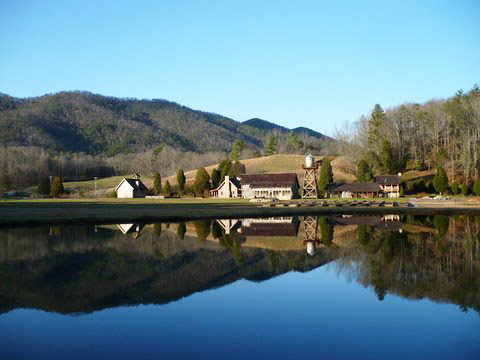 Pure Water Farm Event-Venue Maryville TN